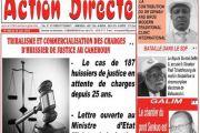 LA UNE DE LA SEMAINE DU 11 AU 17 JUIN