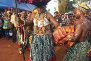 FESTIVAL NGUIM NU BAMENDOU2019: UNE FIN EN BEAUTE!