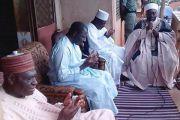RAMADAN 2018/ Le Pr NGUIHE KANTE aux côtés des fidèles musulmans de la Mifi