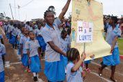 20 MAI/AVENEMENT DE L'ETAT UNITAIRE AU CAMEROUN: EMPHASE SUR LE VIVRE-ENSEMBLE DANS L'ARRONDISSEMENT DE BAMENDJOU.