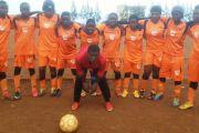OUEST/FOOTBALL FEMININ:OUVERTURE DE LA SAISON SPORTIVE CE SAMEDI 16 JUIN A BAFOUSSAM