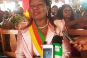 POLITIQUE / Hon FOTSO Fostine :  « Nous avons du répondant en face ici à Baham »