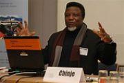 CAMEROUN:CRISE ANGLOPHONE / ERIC CHINJE ECRIT A PAUL BIYA