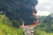 BAMOUGOUM : UN MILITAIRE DECEDE DANS UN GRAVE ACCIDENT DE LA CIRCULATION AU LIEU DIT CARREFOUR DSCHANG