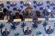 RDPC/BAMBOUTOS : EMMANUEL NGANOU DJOUMESSI DIT SA GRATITUDE AUX MILITANTS ET SYMPATHISANTS DE LA SECTION BAMBOUTOS SUD A BATCHAM.