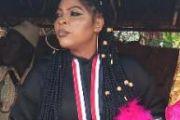 BAMENDJO : NOOH NGONG 2019 : CAROLINE NGOUCHINGHE ILLUMINE LE FESTIVAL !