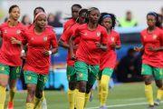 COUPE DU MONDE FEMININE DE FOOTBALL 2019/ LE CAMEROUN EN 8ème DE FINALE GRACE AU DOUBLE DE NJOYA AJARA