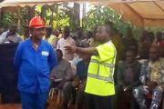 Bafoussam 1er / Lancement officiel du projet Haute Intensité de Main d'Œuvre (HIMO)